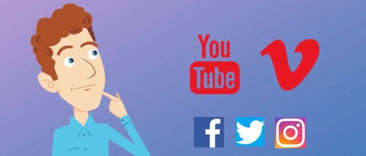 video corporatiu